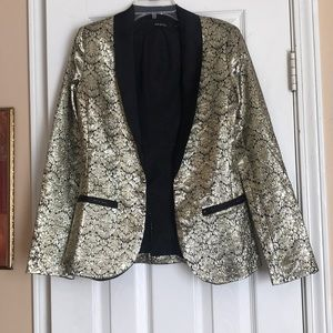 Fashion Statement Jacket
